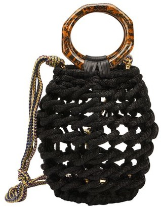 Aranaz Wallace bucket bag
