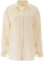 Max Mara Striped Shirt