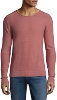 Eleven Paris Men's Arthur Cotton Sweater