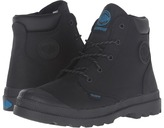Palladium Pampa Hi Cuff WPN (Little Kid)