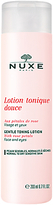 Nuxe Gentle Toning Lotion with Rose Petals, 200ml
