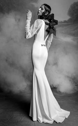 Vera Wang Helen Gown