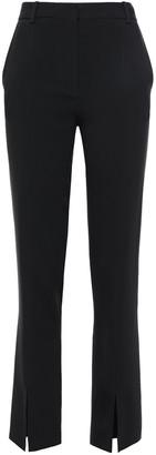 Victoria Beckham Stretch-cady Slim-leg Pants