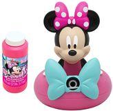 Disney Disney's Minnie Mouse Bubble Bellie