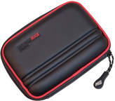 Mobile Edge Portable Hard Drive Case - Black/Red Storage Cases