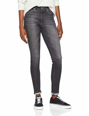 Tommy Jeans Women's High Rise Super Jeans