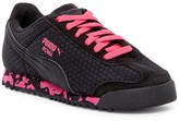 Puma Roma MS Print PS Sneaker (Little Kid)