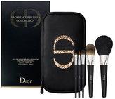 Christian Dior Limited Edition Backstage Brush Set