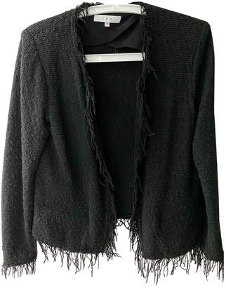 IRO Fall Winter 2019 Black Cotton Jackets