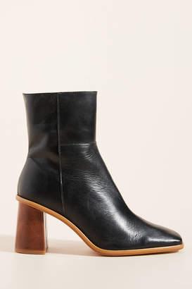 Alohas West Calf Boots