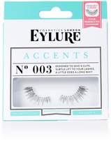 Eylure 003 Accent Half Lashes