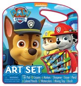 Bendon Nickelodeon Paw Patrol Character Art Set