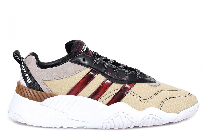 Thumbnail for your product : Adidas Originals By Alexander Wang Turnout Trainers