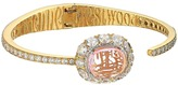 Vivienne Westwood Electra Open Bangle Bracelet