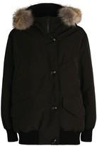 Woolrich Polar Bomber Jacket