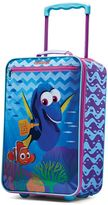 American Tourister Disney / Pixar Finding Dory 18-Inch Wheeled Carry-On by
