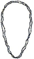 Chan Luu Crystal Bead Necklace