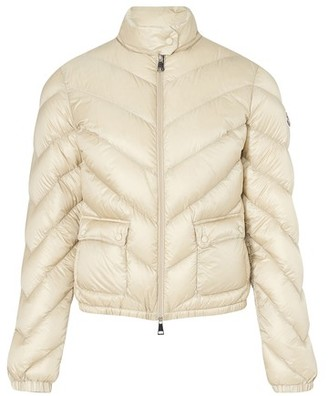 Moncler Lanx down jacket