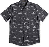 Quiksilver Waterman Men's Printed Shirt