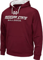 Men's Stadium Mississippi State Bulldogs College Pullover Hoodie