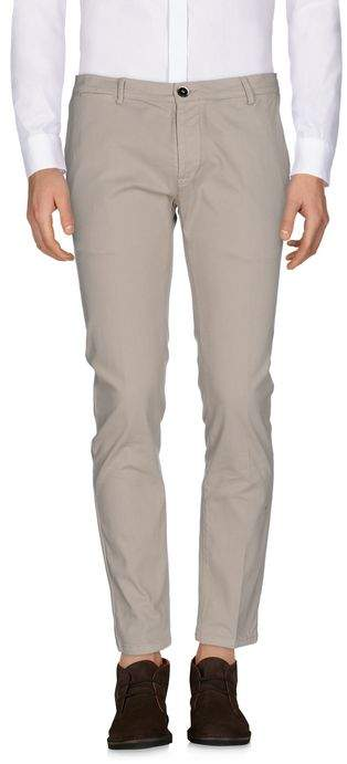 ADDICTION Casual trouser