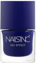 Nails Inc. London 'Gel Effect' Nail Polish With Plumping Effect - Old Bond Street