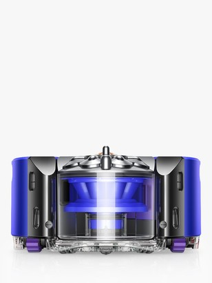 Dyson 360 Heurist Robot Vacuum Cleaner