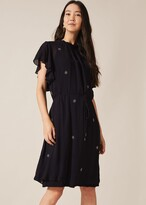 Thumbnail for your product : Phase Eight Marcie Embellished Dress
