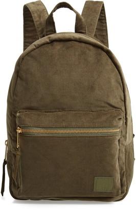 Herschel Grove XS Corduroy Backpack