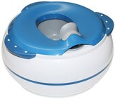 Prince Lionheart 3-in-1 Potty - Berry Blue