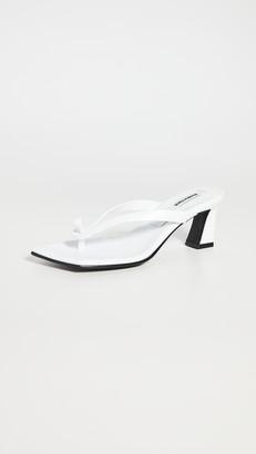 Reike Nen Flip Flop Heel Sandals