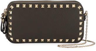 Valentino Garavani Rockstud Small Chain Shoulder Bag