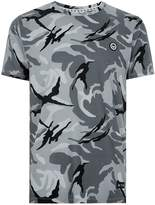 Hype Grey Camouflage T-Shirt*