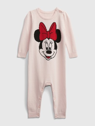 Disney babyGap | Minnie Mouse Bodysuit