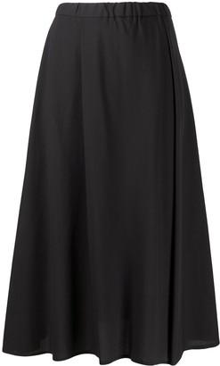 Stephan Schneider High-Waisted Midi Skirt