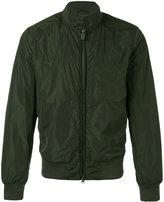 Aspesi high neck jacket