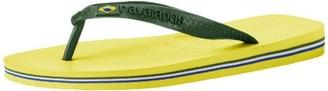 Havaianas Men's Brazil Flip Flop Sandals