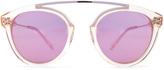 Westward Leaning Flower 7 Sunglasses