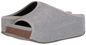 Volatile Kalila (Silver) Women's Sandals