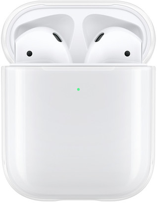 Incase Clear Case for AirPods