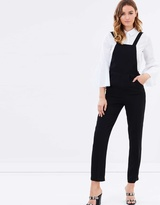 Miss Selfridge Tailored Jumpsuit