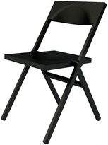 Alessi Piana Chair - Black