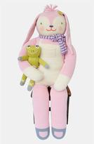 Blabla 'Fleur the Bunny - Giant' Knit Doll