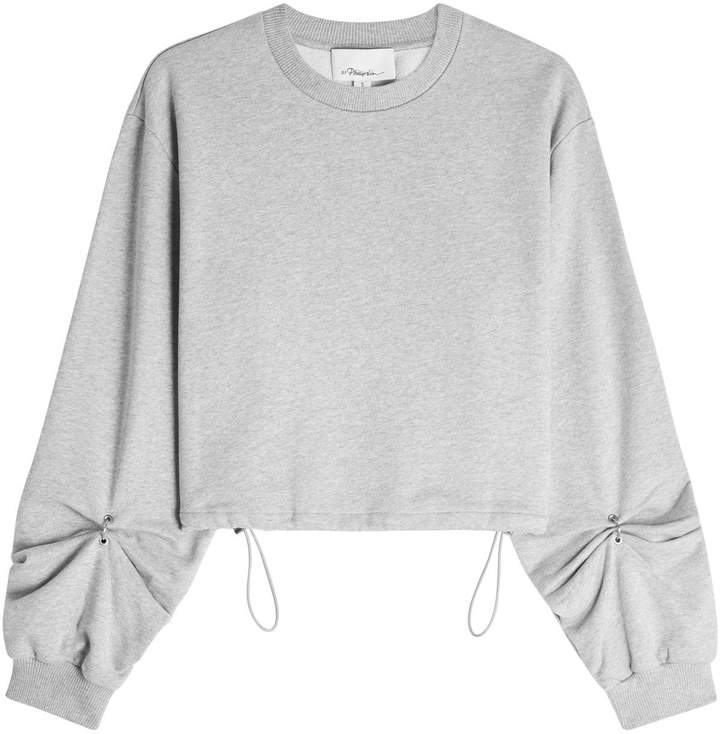 3.1 Phillip Lim Cotton Sweatshirt