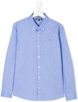 Tommy Hilfiger Junior classic shirt