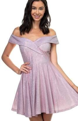 Ricarica OTS Sparkle Dress