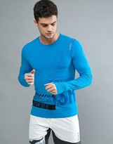 Reebok One Series Long Sleeve Top