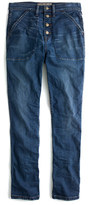 J.Crew Point Sur Victoria vintage jean