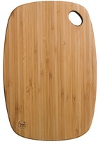 Totally Bamboo Small Bamboo Greenlite Utility Cutting Board by