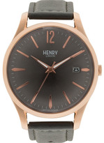 Henry London Finchley Watch